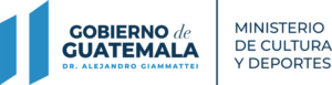 Logotipo Gobierno Alejandro Giammattei / MCD